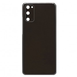 Galaxy  S20 / S20 5G Back Cover - Black